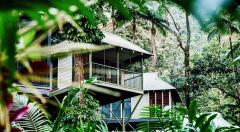 Daintree Ecolodge & Spa Resort - Daintree Eco Accommodation