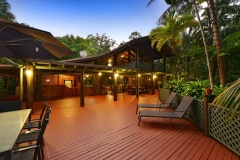 Daintree Holiday Home - Wait a While Daintree Retreat