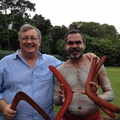 Day 2 | Rainforestation Nature Park | Pamagirri Aboriginal Experience | Boomerang Throwing