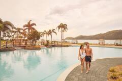 Daydream Island Resort, Great Barrier Reef