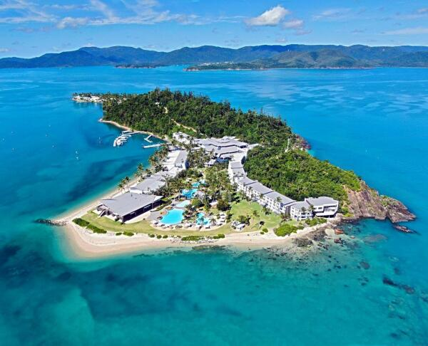 Daydream Island Resort, Whitsunday Islands | Great Barrier Reef Queensland