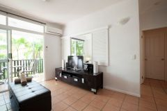 Deluxe 1 Bedroom Apartment - Tropic Sands Port Douglas Apartments