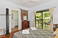 Deluxe Daintree B&B with Private Ensuite