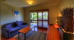 Deluxe Room - Sovereign Resort Cooktown