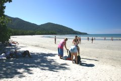 Deluxe Safaris Mossman Gorge and Cape Tribulation