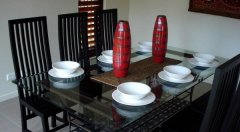 Dining Area for Six people