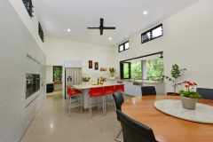 Port Douglas Holiday Home | Dining Room - Kitchen