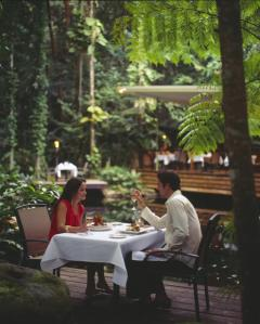 Dinner For Two In The Daintree Rainforest | Daintree Eco Lodge And Spa