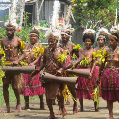 Discover Traditional PNG Locations | Madang