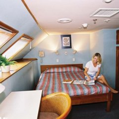 Double Bed Accommodation On Great Barrier Reef Liveaboard Trip | Ex Cairns Tropical North Queensland