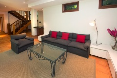 Downstairs Living Area - Luxury Port Douglas Holiday Home