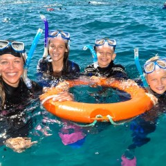Dreamtime Dive & Snorkel | Guided Snorkel Safari