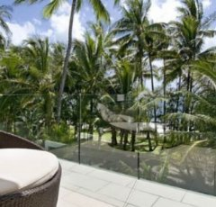Drift luxury private holiday apartments Palm Cove
