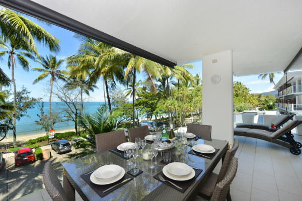 Drift luxury private holiday apartments Palm Cove | Palm Cove Accommodation