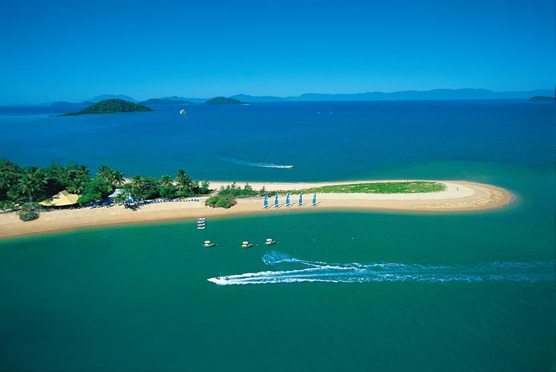 Dunk Island Holidays: Great Barrier Reef Islands