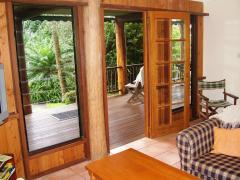 Atherton Blue Gum B&B Atherton Tablelands