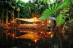Eco Friendly Resorts In The Daintree Rainforest | Daintree Eco Lodge & Spa