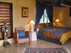 Egyptian Seduction - Gumtree on Gillies B&B Atherton Tablelands