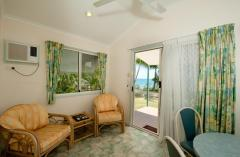 Ellis Beach Beachfront Bungalows