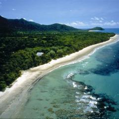 Enjoy A Walk On Cape Tribulation Beach | Free Time In Cape Tribulation Overnight Stay