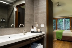 Enjoy contemporary accommodation in the freshly renovated Canopy & Rainforest Bayans at Daintree Ecolodge & Spa
