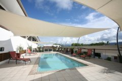 Enjoy Roof Top Swimming Pool At Saltwater Luxury Apartments | Port Douglas Tropical North Queensland