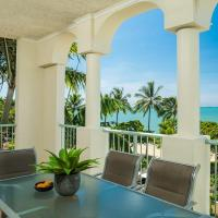 Enjoy Stunning Ocean Views from the Balcony of your Holiday Apartment at Sea Change Beachfront Apartments