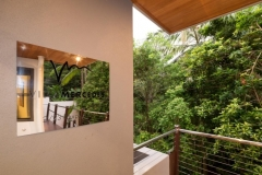 Enjoy the private setting - Luxury Port Douglas Holiday House