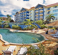 Cairns Holiday Apartments | Esplanade Apartments Cairns