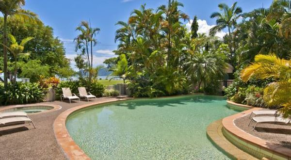 Cairns Esplanade Holiday Apartments - Cairns Accommodation
