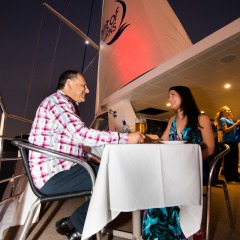 Evening Dinner Cruise Cairns