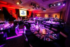 Hilton Conference Rooms - up to 800 delegates