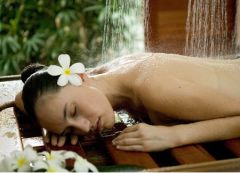 Exclusive Spa at Peppers Beach Club Palm Cove