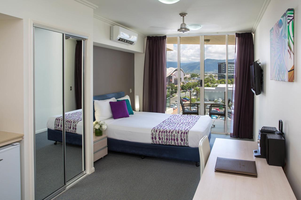 Quays News Book A Room