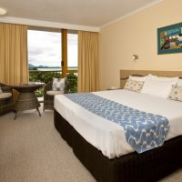 Executive Room - Pacific Hotel Cairns