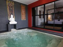 Executive Villa - Private Plunge Pool just for two adults only