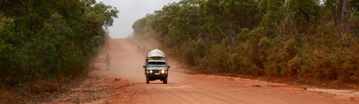 Experience The Real Outback Australia On A 11 or 15 Day Safaris