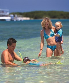 Explore Low Isles | Family Reef Day Trip All Children Will Love