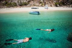 Explore the beauty of Snorkelling - Lizard Island Resort Great Barrier Reef
