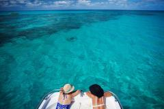 Explore the wonders of the Great Barrier Reef in luxury | Cairns' luxury island resorts
