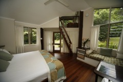 Family Accommodation | Daintree Rainforest | Garden Loft Ferntree Rainforest Resort