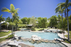 Family Accommodation In Port Douglas North Queenslans | Paradise Links Resort Port Douglas