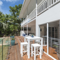 Family Friendly Holiday Home with private gardens, swimming pool and multiple outdoor areas | Port Douglas Holiday Home