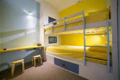Family Rooms at Rydges Esplanade Cairns Resort