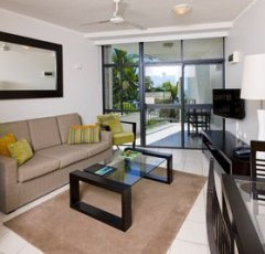Ocean Retreat - Amaroo Resort Trinity Beach