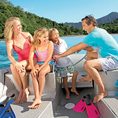 Family Tours And Attractions In Palm Cove