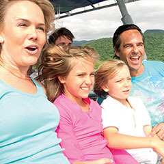 Family Tours And Attractions In Cairns