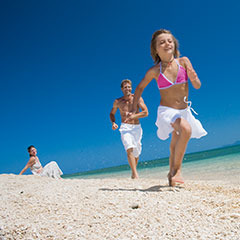 Family Tours And Attractions In Cairns Beaches