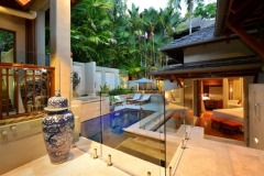 Far Pavillions Luxury Port Douglas Holiday Villa Pool