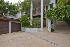 Far Pavillions luxury villa in Port Douglas